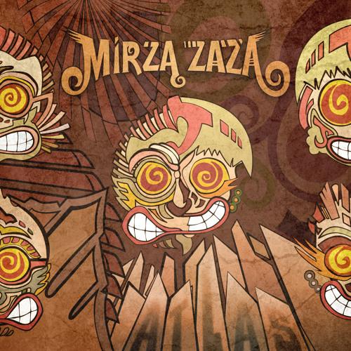Mirza Zaza's avatar
