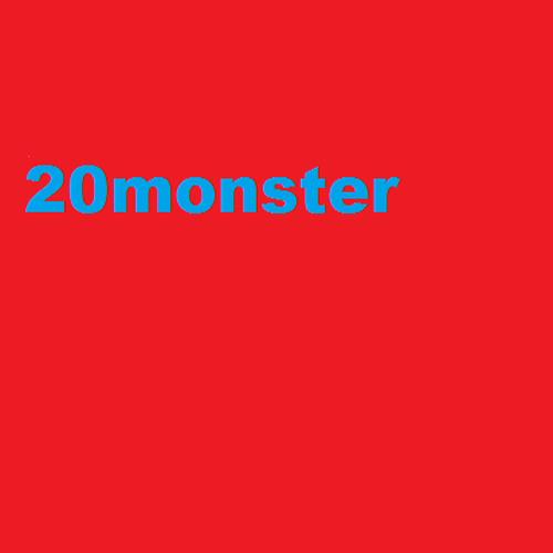 Dj 20Monster's avatar