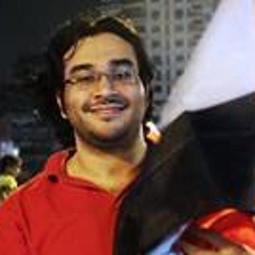 Mohamed Salah Khedr's avatar