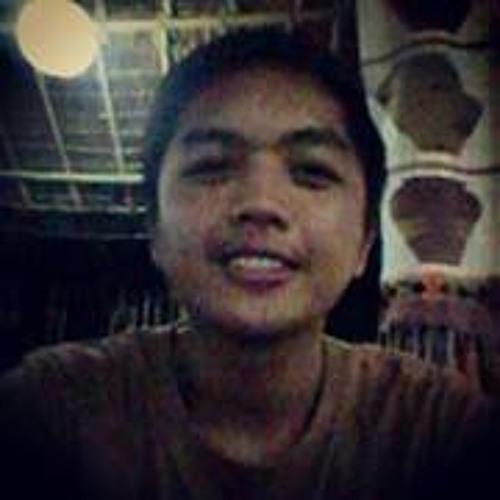Mark Esmino Principe's avatar