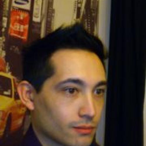 Charly Cheminais's avatar
