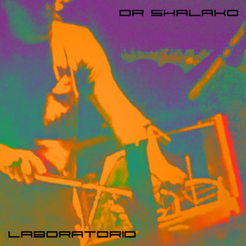 Dr Shalako's avatar