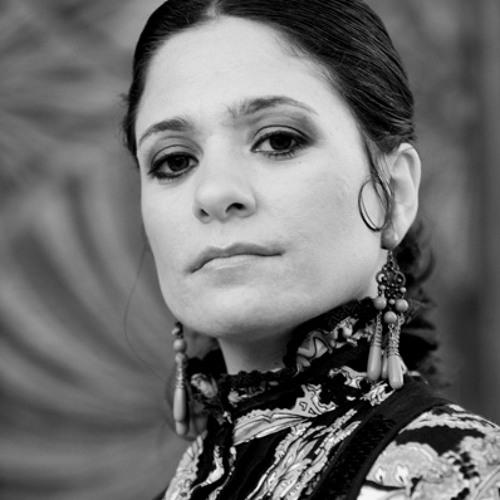 Rocío Bazán Oficial's avatar