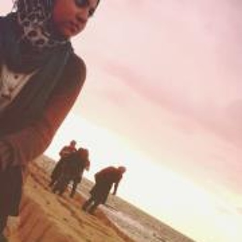 Hony Hashem's avatar