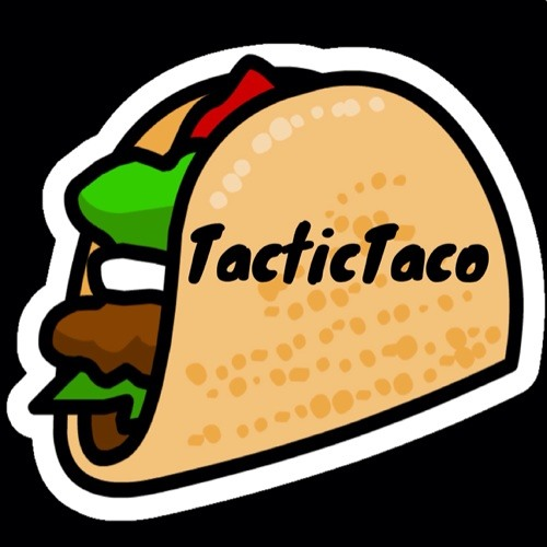 TacticTaco's avatar