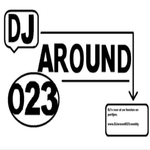 DJaround023's avatar