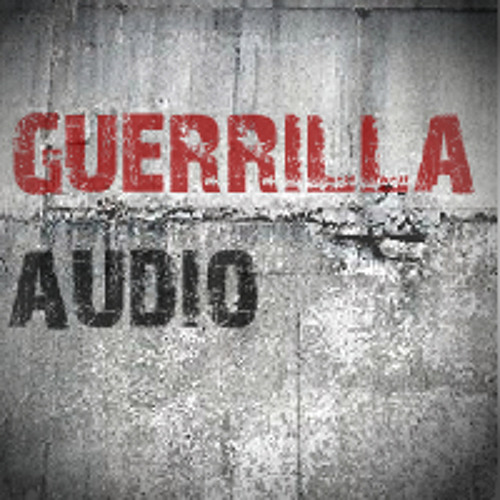 Guerrilla Audio's avatar