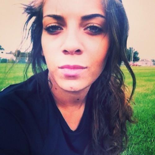 Bree St Amand's avatar