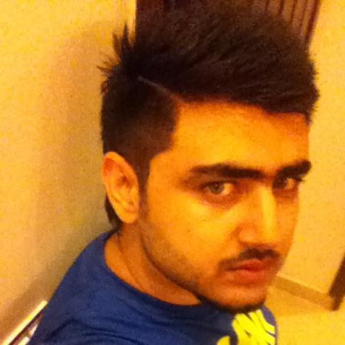 Raja Rameez Zia's avatar