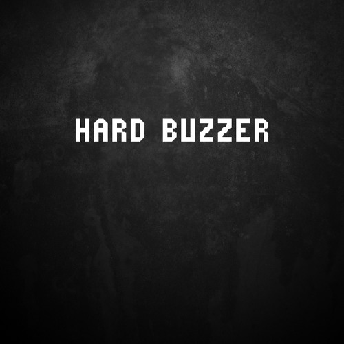 Hard Buzzer - Nameless (Original Mix)