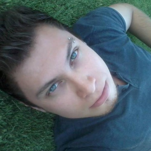 Aldo Frank Luna's avatar