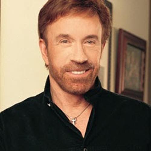 Chuck Norris 16's avatar
