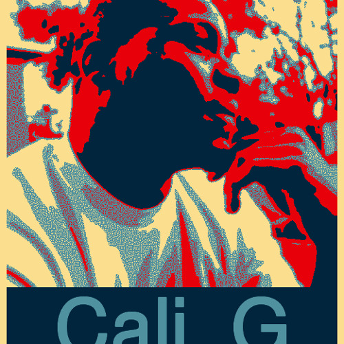 Iam Cali_G's avatar