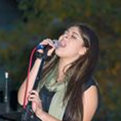 Karla Lopez López's avatar