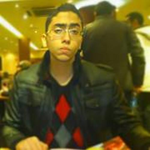Omar Mohamed Ahmed 2's avatar