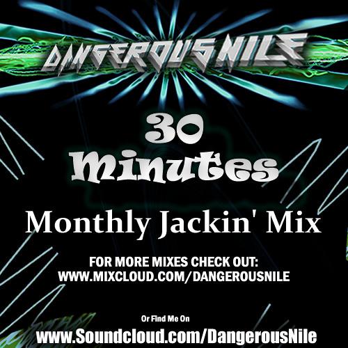 DangerousNile Jackin' Mix's avatar