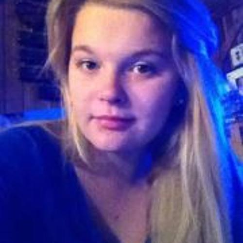 Meggan Rose Fitch's avatar