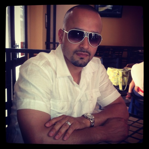 DJDannyD28's avatar