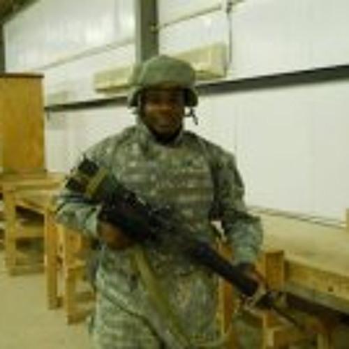 Kelvin Lewis 6's avatar