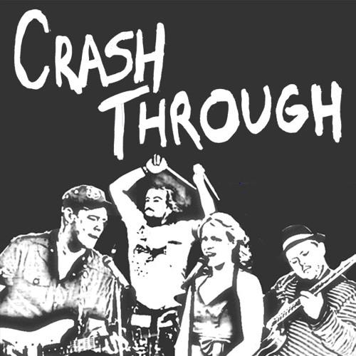 Crash Through's avatar