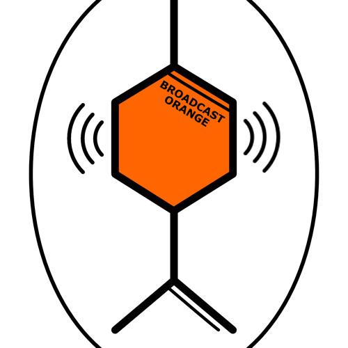 Broadcast Orange's avatar