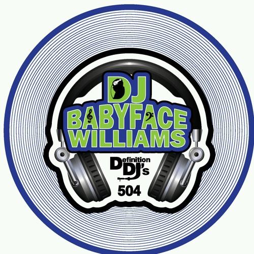 Definition DJ BabyFace's avatar