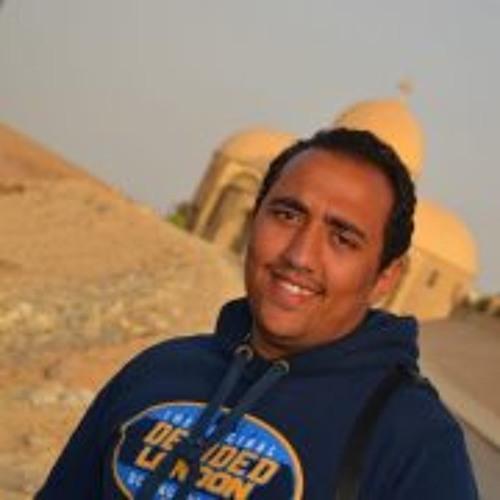 Jozeph Ibrahim's avatar