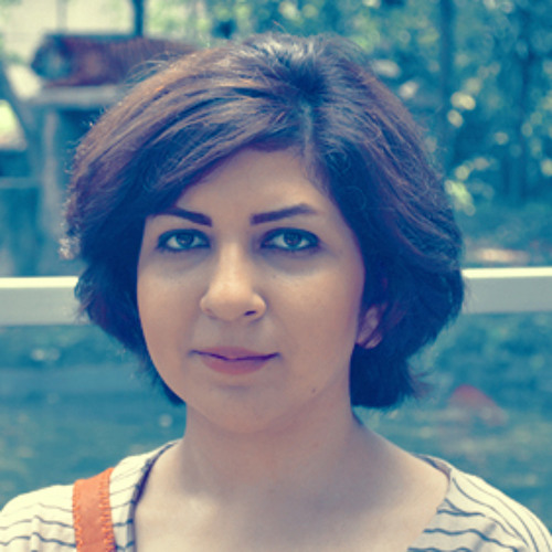 Sajedeh Hassanpour's avatar