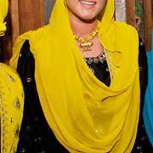 Sanjana Lisle's avatar