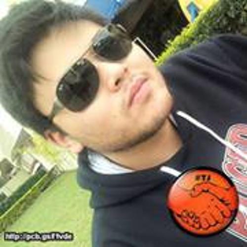 Eric Saito's avatar