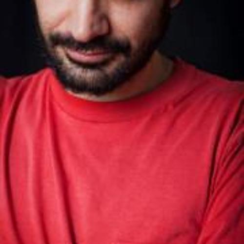 Luis Climpillo's avatar