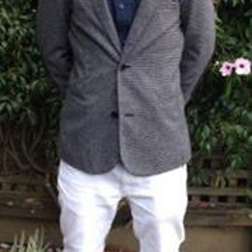 Jonas Cohen Damgaard's avatar