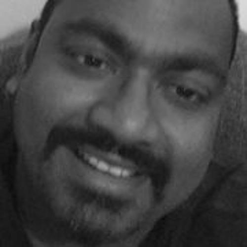 Gajan Siva's avatar