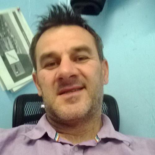 Admir Jasarevic's avatar