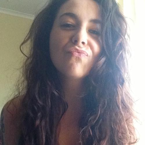Sally Collins 1's avatar