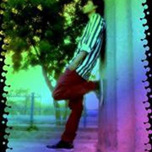Ashok Modam's avatar