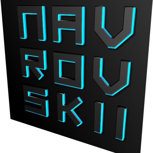 ☬ NAVROVSKii's avatar