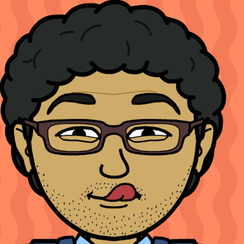 Mahmoud Ata's avatar