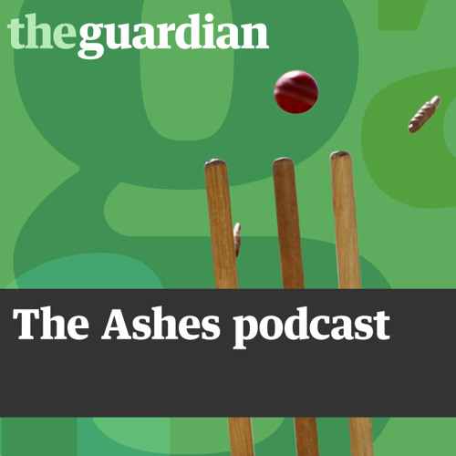 Guardian Ashes podcast's avatar