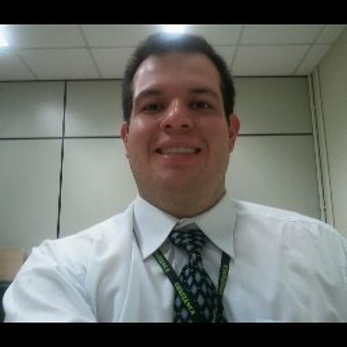 Bruno Crepaldi Lhamas's avatar