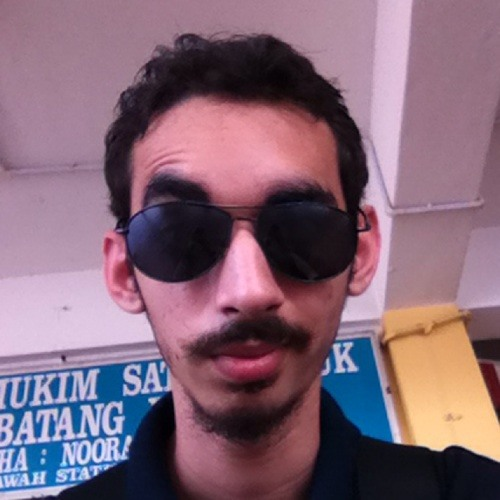 Arshad Warsi 1's avatar
