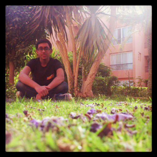 Mohab Sameh 1's avatar