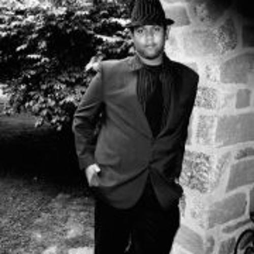 Mark Echo-Echo Kerr's avatar
