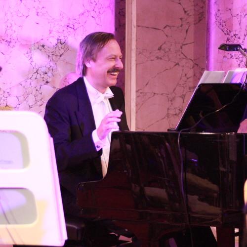 Pavel Singer - Composer's avatar