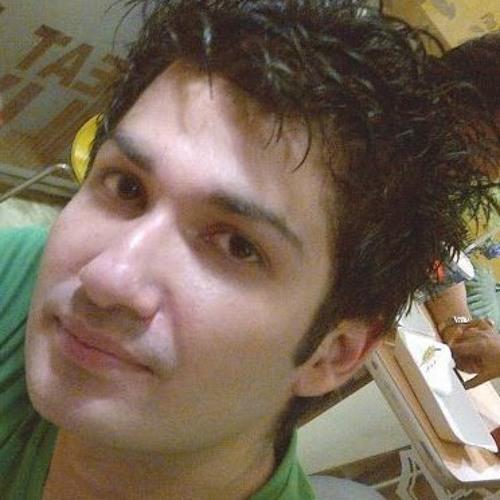 Abhishek Kapoor 3's avatar