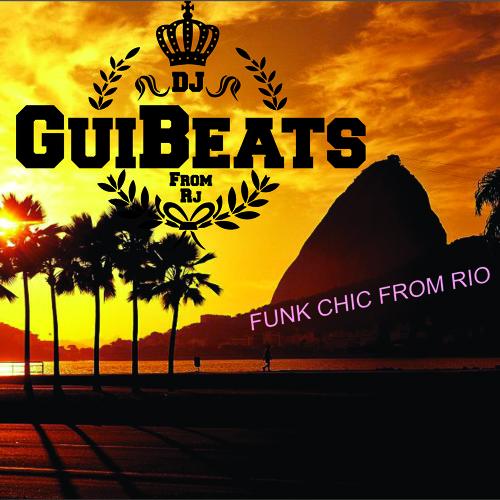 dj guibeats's avatar