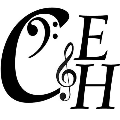 Charles Harrison | Composer's avatar