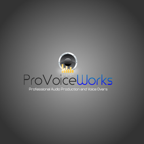 ProVoiceWorks's avatar
