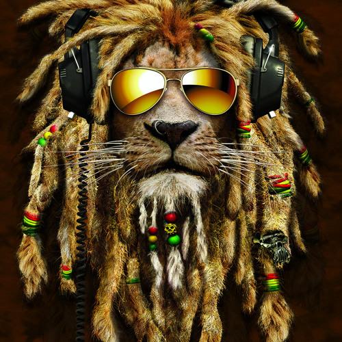 DJ Jonny Lion's avatar