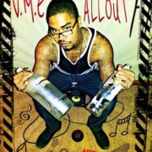 Andre LilFetti Wiley's avatar